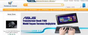 Laptop Satan Onlıne Alışveriş Siteleri