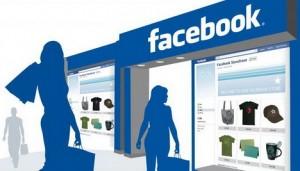 E-Ticaret Facebook Atağı