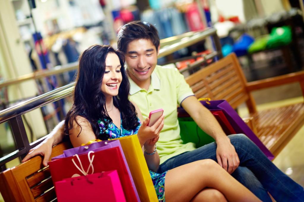 Online Alışverişlerde Ödemelerin % 19' u Mobilden