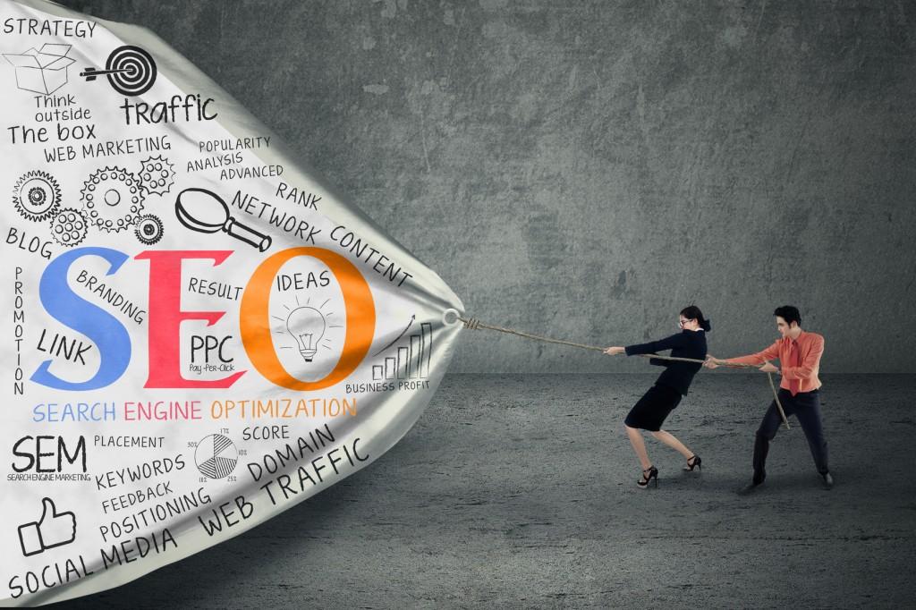 E-ticaret Sitenize Özel SEO Çalışmaları
